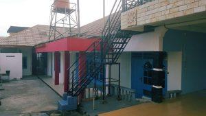 Penginapan Villa Kost Palembang